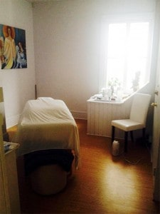 treatment-room