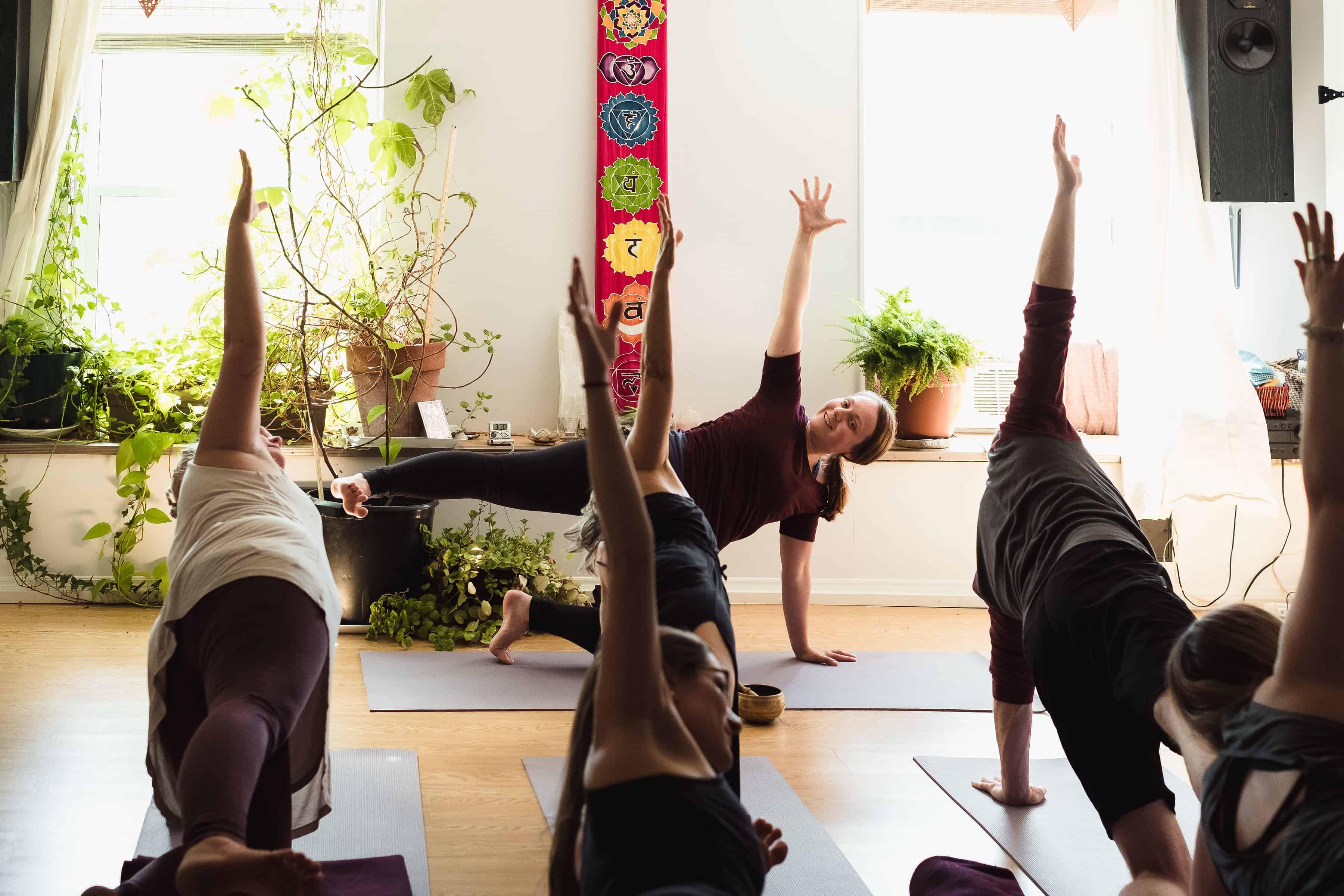 200 Hour Yoga Teacher Training Peterborough Ontario Peterborough Living Yoga